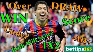 football betting tips best football predictions and tips 365 bet football accumulator tips