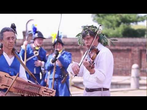 New Sweden Centre - Colonists' Day