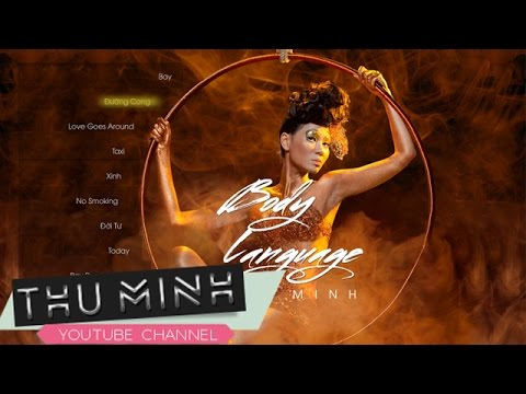 Album Body Language - Thu Minh [Official]