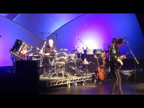 Lou Molino Drum Solo +