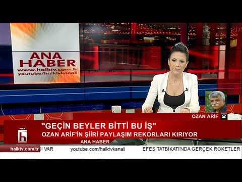 Ozan Arif'in Bahçeli şiiri rekor kırıyor - Ozan Arif