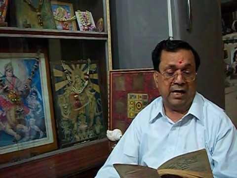Devya Apradh kshamapan Stotram  - Na Mantram No...
