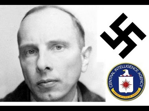 How the CIA collaborated with a Nazi collaborator