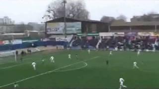 Нива Вінниця - Буковина Чернівці - 1-1, 2 тур, 26 03 11, ТВА