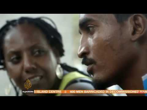 Al-Jazeera: Reporting Eritrea from the outside