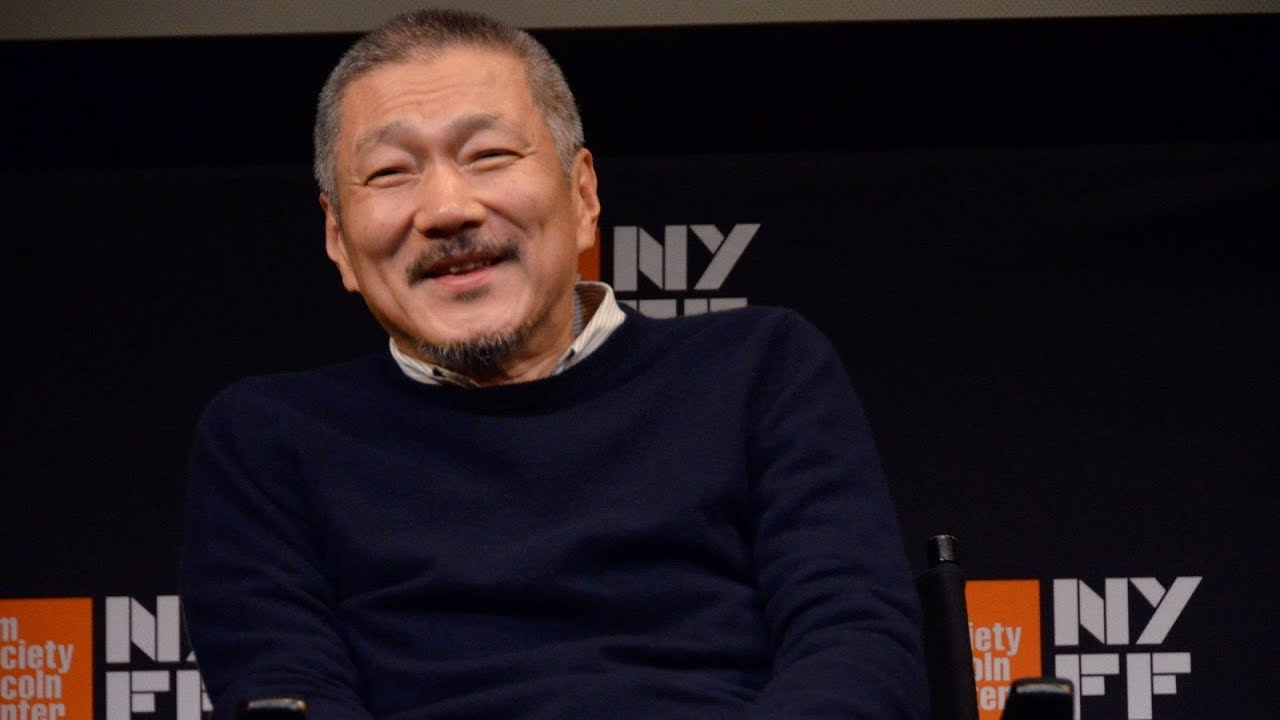 'The Day After' Q&A | Hong Sang-soo and Kim Hyeong-gu | NYFF55