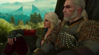 Ведьмак 3: Дикая Охота [Witcher 3] - Кровь и вино - После титров...