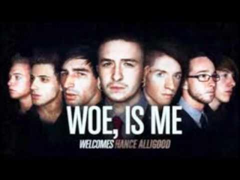 Vengeance- Woe, Is Me (Lyrics)