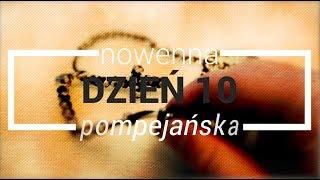 Nowenna pompejańska - dzień 10