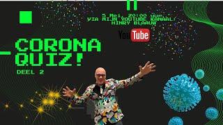 Corona Quiz Aflevering 2