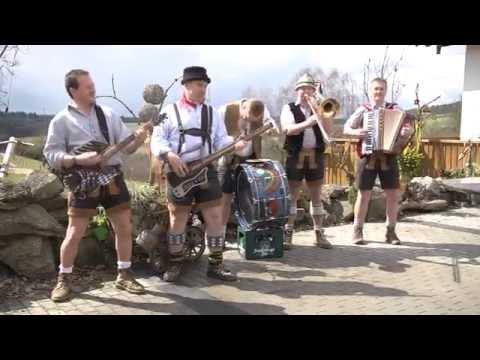 Wöidarawöll - Bayern-Style (Gangnam-Style Cover auf Boarisch)