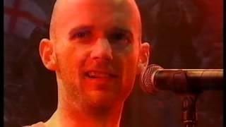 Moby James Bond Theme Live At Glastonbury 2000