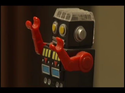 SELF HEALING ROBOTS