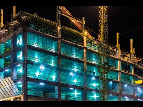Construction Market in South Africa 2015-2019