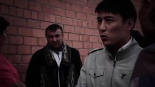 Казахстанское документальное кино. Астана 7-канал.