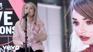 Kim Petras - Heart to Break (Live on the Honda Stage at iHeartRadio New York)