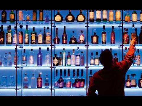 Что пить? Алкогольные напитки разных стран