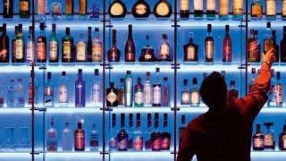 видео виды алкогольных напитков