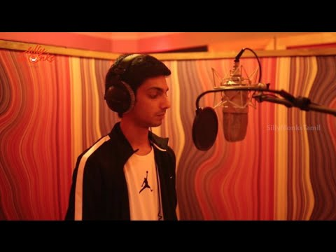 Anirudh Ravichander/D.Imman In Studio -...