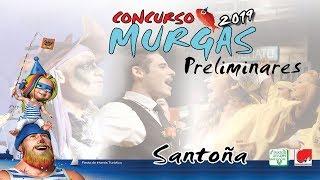 Murga LOS GALIPOTEROS 2019 Los que sacan la vara a pasear Carnavaldelnorte Santona