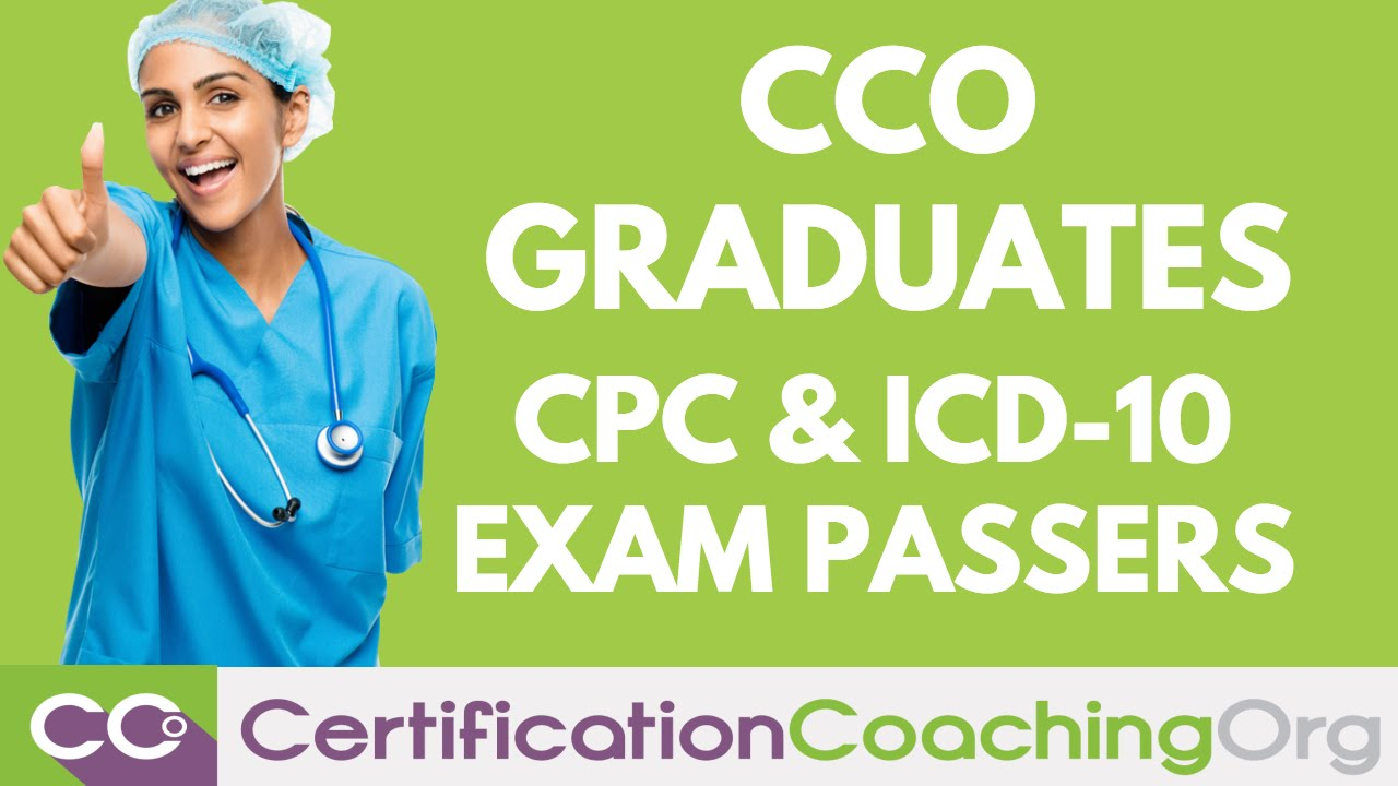 Cco graduates icd 10 and cpc exam passers january 2016 youtube cco graduates icd 10 and cpc exam passers january 2016 xflitez Choice Image