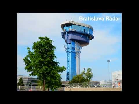 [ATC] Bratislava Radar
