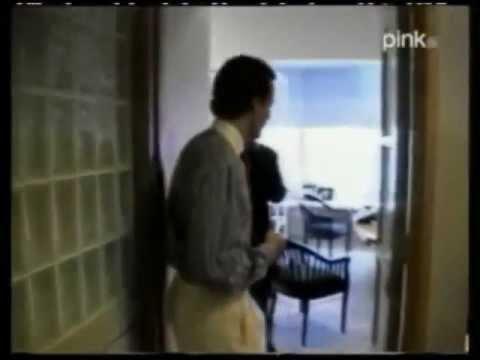 Boy George At EMI Record Company 1993
