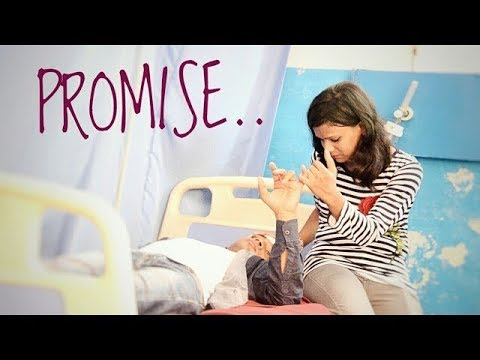 Promise | Story Of The Real Love By | Rajat kumar rk