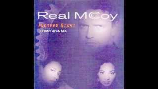 Real McCoy - Another Night (Johnny 4fun Mix)