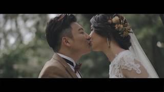 [婚紗愛情MV] Jason u0026 Doris Pre Wedding