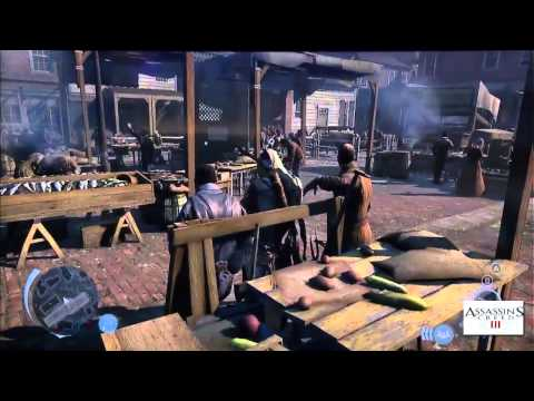 Assassin's Creed 3 - Free FULL Download - PC\XBOX360\PS3 - Full Game Version