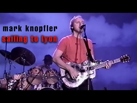 Mark Knopfler 2001 LIVE in Lyon [50 fps, NEW VERSION, complete concert]