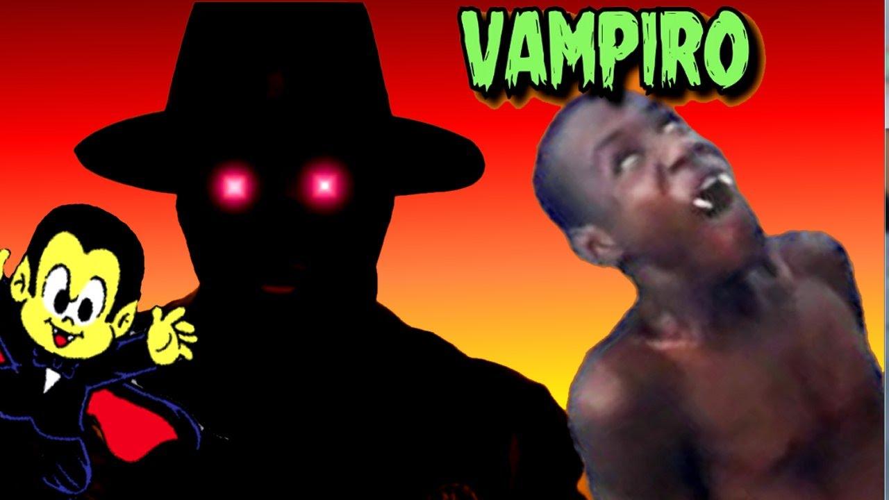 Oculta vampiros pdf verdade a
