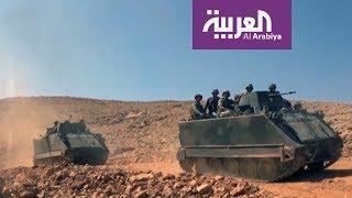 تقدم للجيش اللبناني في عرسال يثير التساؤلات عن العلاقة مع حزب الله