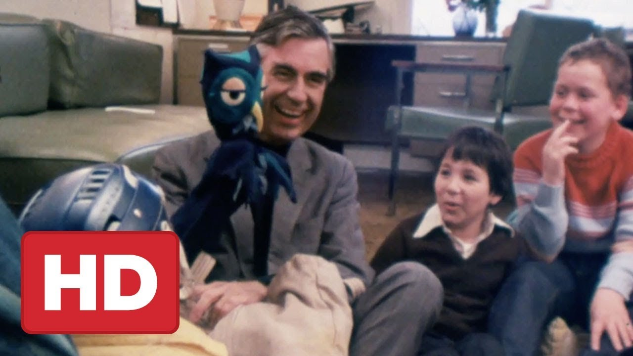 Won T You Be My Neighbor Trailer 2018 Fred Rogers Documentary Youtube