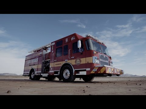 Spartan's Advanced Climate Control HVAC System: Las Vegas Fire and Rescue