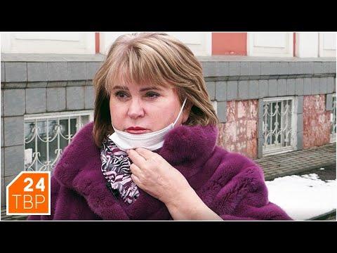 Органы соцзащиты ведут выплаты пенсионерам в самоизоляции   ТВР24   Сергиево-Посадский округ