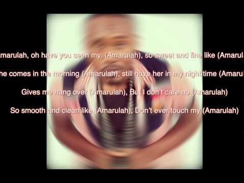 Amarula Lyrics