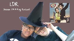 "Lana Del Rey - ""Norman F***ing Rockwell"" Album Reaction"