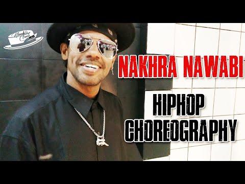 Dr Zeus - Nakhra Nawabi | Zora Randhawa | HipHop Choreography | Nimble Funk | Kommotion School