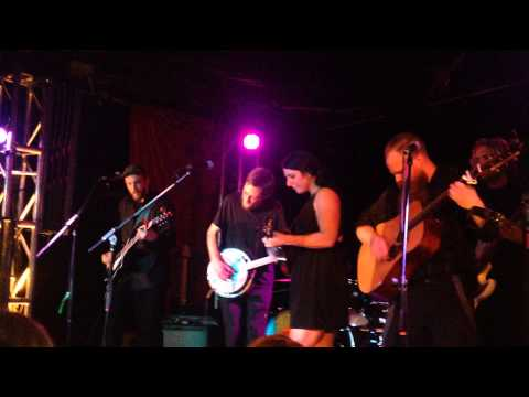 "Tiger Moon & My Kind Of Karma (""Karma Tiger"") - Miles & Miles (LIVE)"