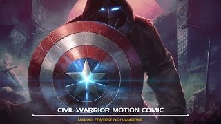 civil-warrior-motion-comic-marvel-contest-of-champions