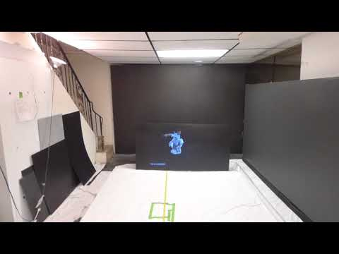 WHY OUR BLACK PROJECTION SCREEN PAINT IS BETTER FOR YOUR HOME THEATER SETUP