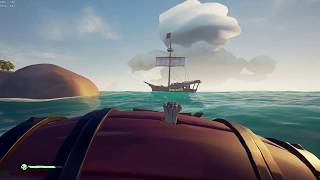 Sea of Thieves Live Play