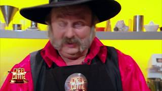 """Mircea Crăciun este un argintar cu talent de bucătar! """"Sunt țigan și țigan vreau să rămân!"""