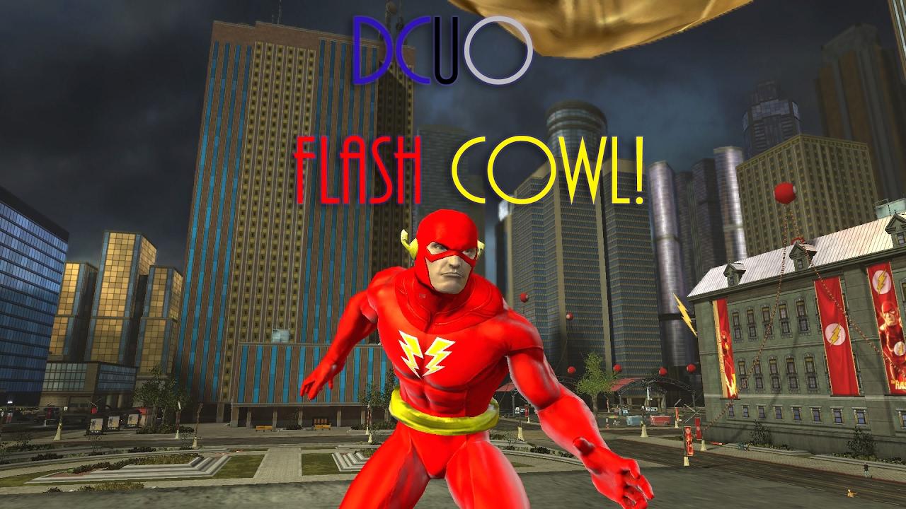 Online Flash