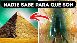 Un espacio secreto que siempre estuvo escondido en la Gran Pirámide