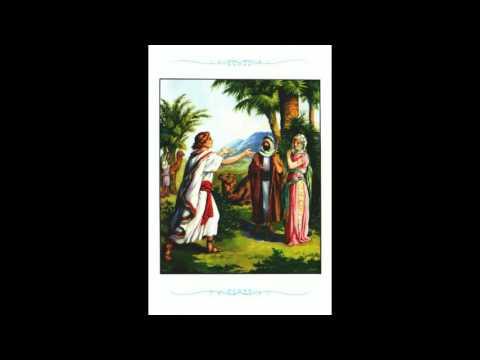 18 Исаак и Ревекка