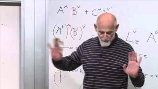 Special Relativity | Lecture 6
