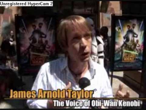 hqdefault james arnold taylor a man of many voices {happy birthday taylor